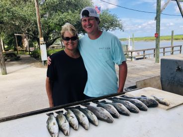 Great fishing trip!!!!