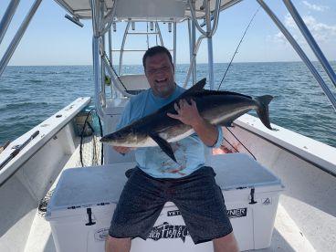Best Fish Charter in Virginia Beach