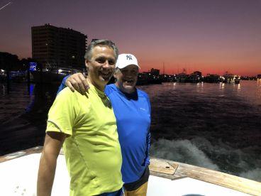 6 hr trip with Captain Matt and Tyler