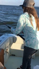 Had THE best time ever! Caught some monster fish!
