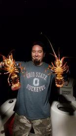 Lobster trip 2019