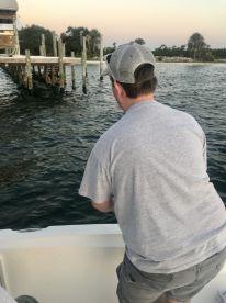 4 hour Inshore Fishing