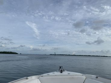 Great Day on the water with Capt Justin!!