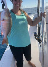 Perfect Half day fishing trip