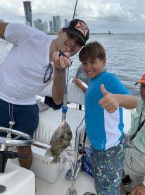 November fishing trip
