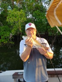 Keepin' it Reel with Captain Jay!