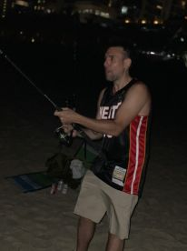Half day fishing with captain Mike \ud83d\ude00