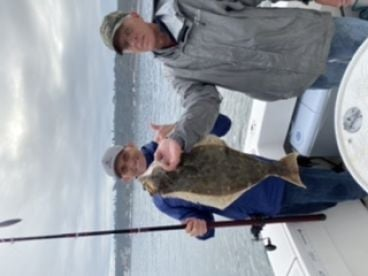 3\/4 day awesome fishing trip with Captain Sam!
