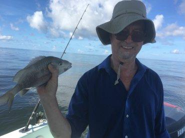 Key West Grunt\n