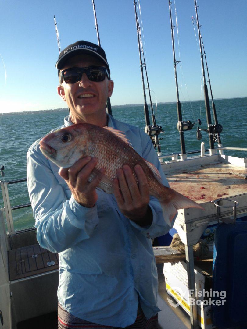 Megabites fishing charter legasea auckland new zealand for Fishing charters auckland