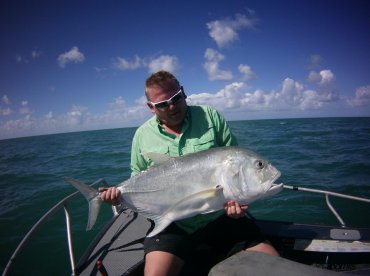 2 days sole charter, 1 angler