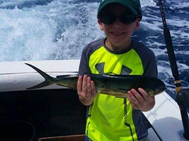 2nd catch