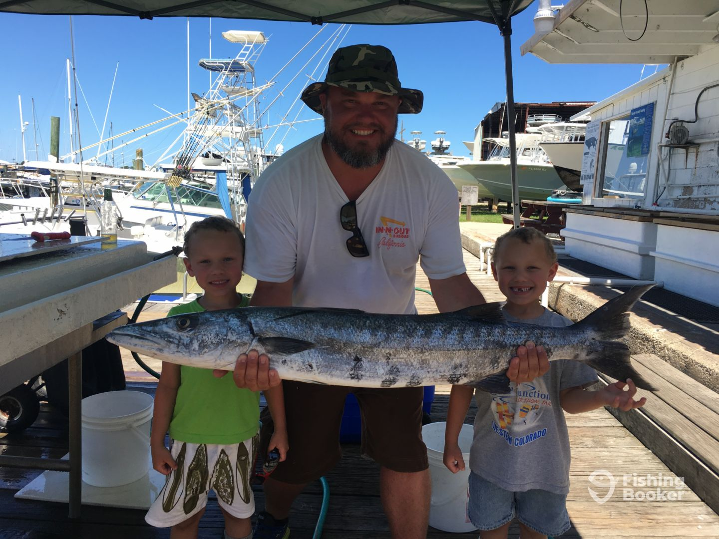 Great trip review of reel compulsive fishing charters for New smyrna fishing charters
