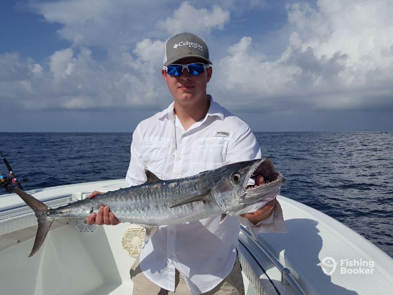 Hot spot fishing charters inc port aransas tx for Port aransas fishing charters