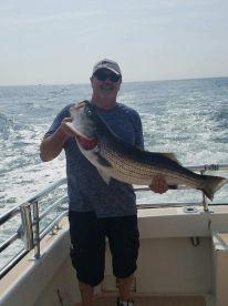 Bass fishing 7\/21
