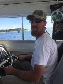 Half day trip with Captain Sean