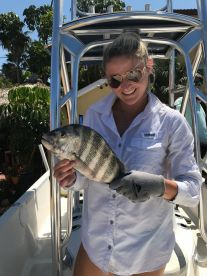 Day Trip With Gulf Coastin Charters