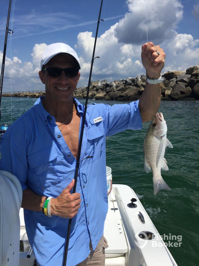 Destin inshore guides destin fl fishingbooker for Inshore fishing destin fl