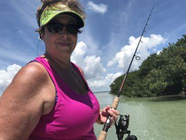 Fun trip in the Everglades