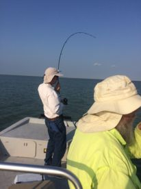 September fishing trip