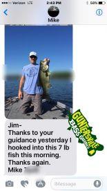 Fishing with Jim