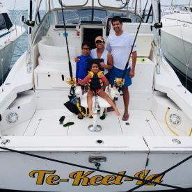 On the Te-Keel-La