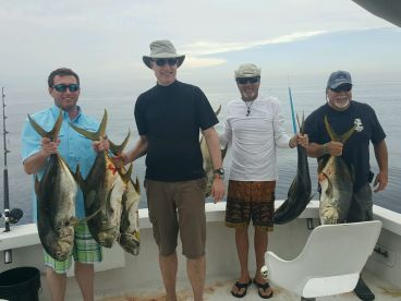 Great Trip with Mike's Charters!