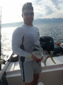 Good fishing trip