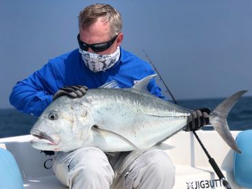 10 out of 10 for Anglers Connections (AC2) - Maldives