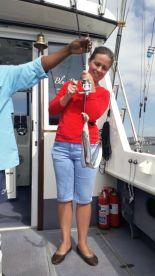 4hr fishing trip