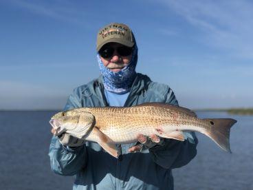 Impulse Fishing Charters