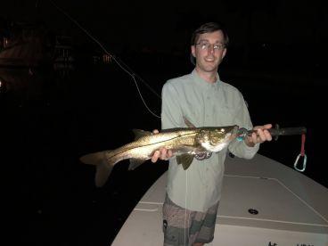 Captian Shane - Awesome fishing trip