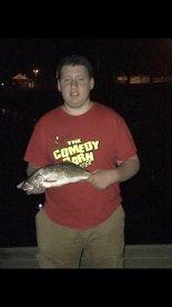 Fishing with Joe