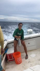 Full day trip with capt johnathan