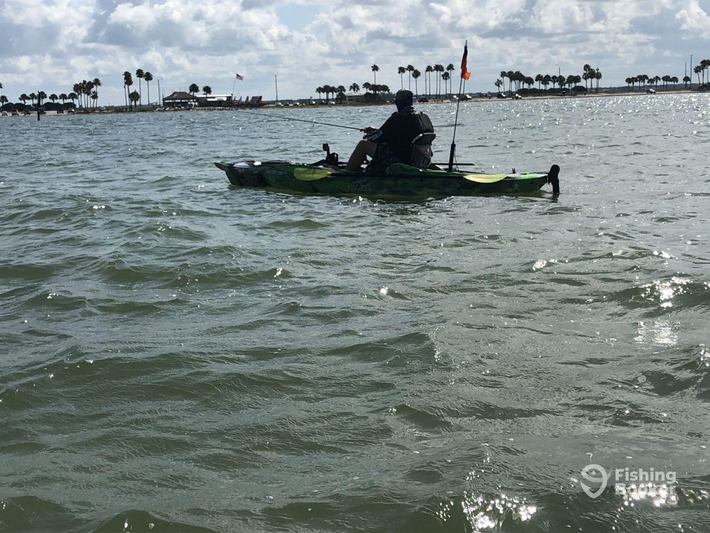 Captain Inshore Slam Kayak Fishing, Llc, Clearwater, United States