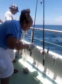 Best deep sea fishing