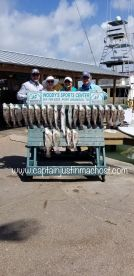 Awesome trip with Capt. Justin