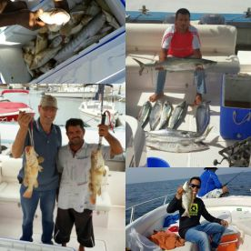 Deep sea fishing dubia