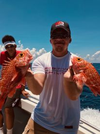 Full Day Charter - Big Results!