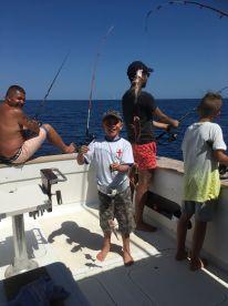 Fishing Majorca