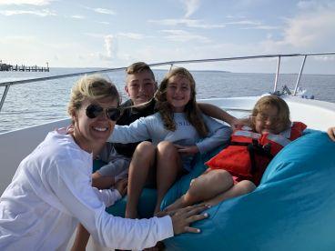 Family Fun!!!