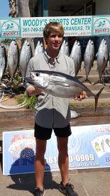 30lb Blackfin Tuna