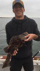 Norfolk Halibut Hunters