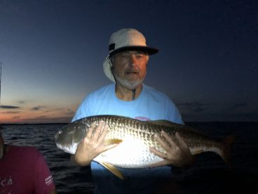September fishing trip