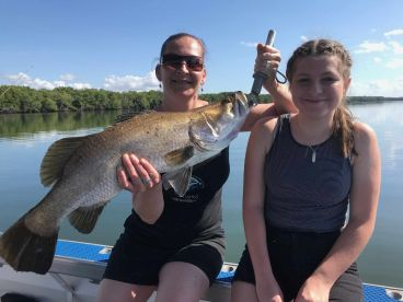 Half Day Trip With Justin - All Tackle Sportsfishing