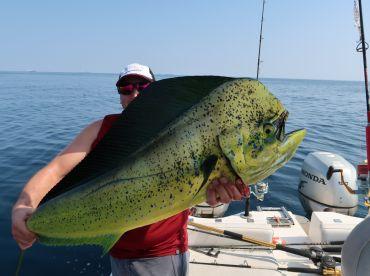 Great Fishing Day with Darfeel