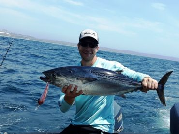 Half day trip deep sea fishing- Awesome!