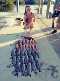 Great Day of fishing