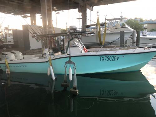 Galveston Offs