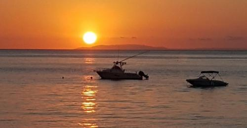 Pacific Boat Rentals Costa Rica